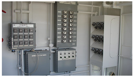 Electrical Services & Automation
