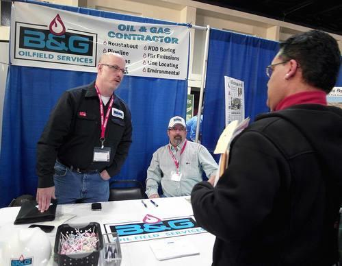 Oil companies focus on recruiting families to ND – B&G Oilfield Services
